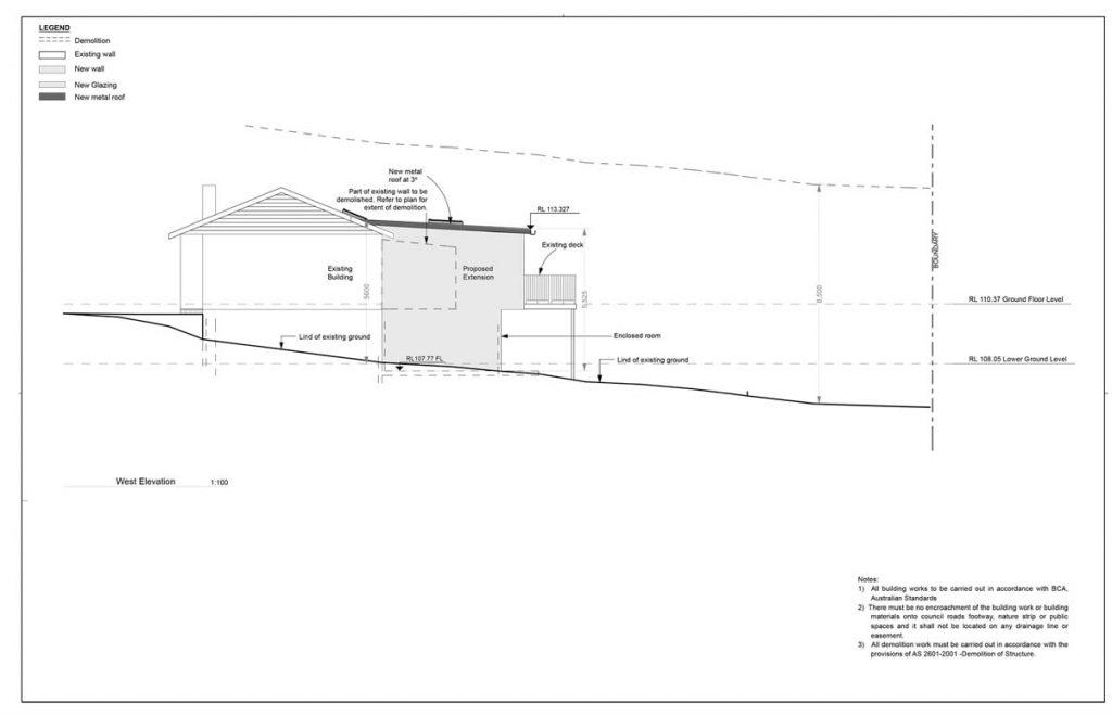Craftman - Architecture design services