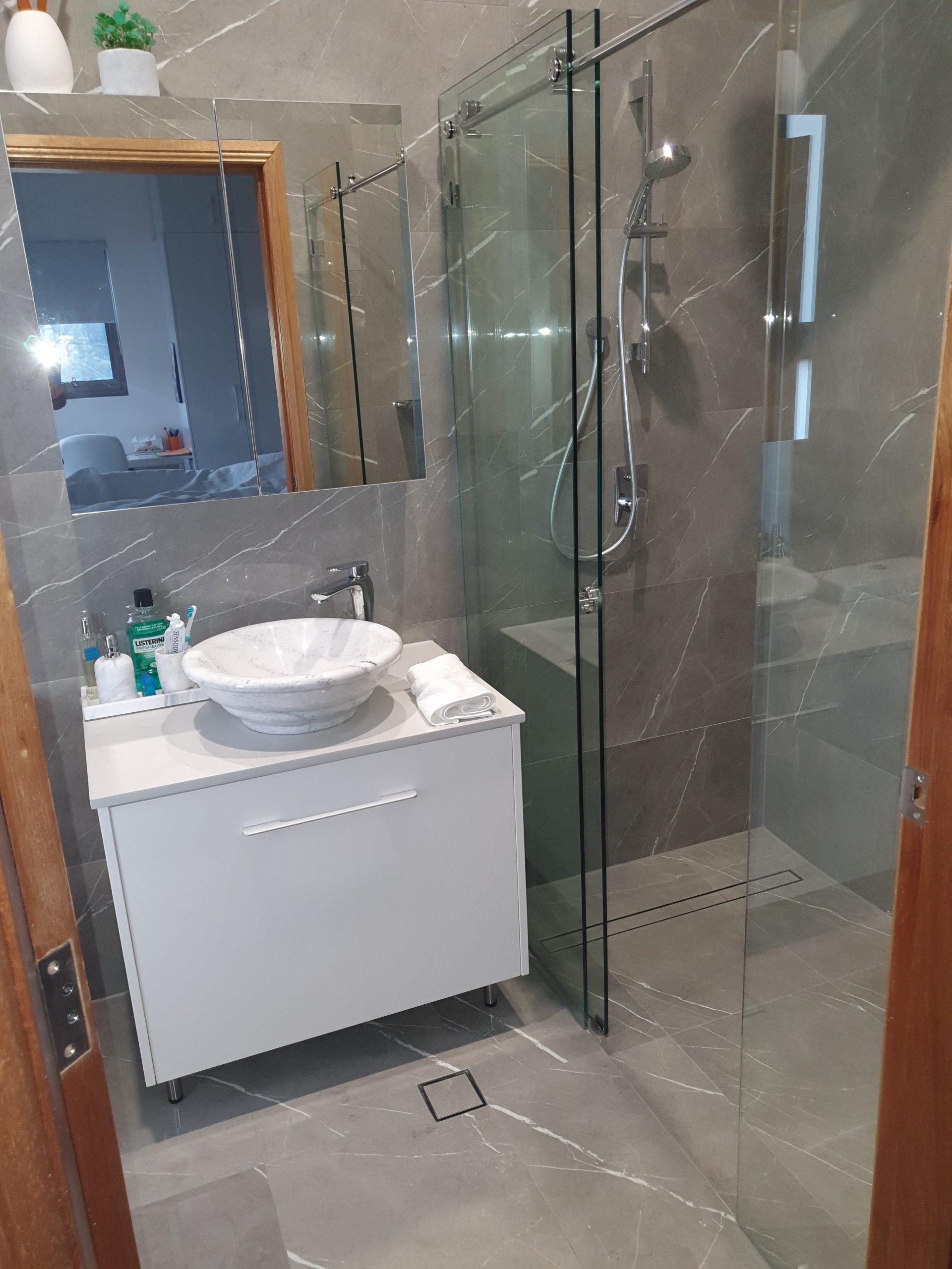 Craftman - Bathroom renovations